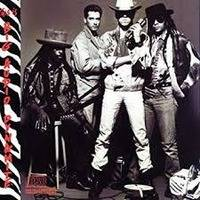 Big Audio Dynamite - BAD - The Bottom line (Rob's Edit) by Play It Again Rob
