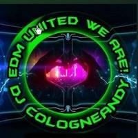 EDM United We Are Radio Frechen  by DJ Cologneandy