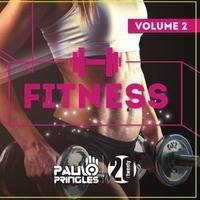 Fitness Set - Vol. 2 - 2015 by Paulo Pringles