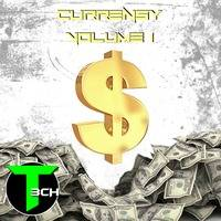 Currensy Volume 1 by Deejay T3CH