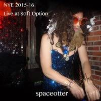 Live at Soft Option NYE 2016 by Jayson Spaceotter