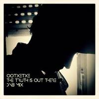 COTXETXE - THE TRUTH IS OUT THERE DNB MIX by COTXETXE