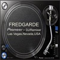 2021 NuDisco Mix 25 by Fredgarde