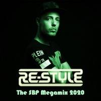 Re-Style The SBP Megamix 2020 by SimBru / Swiss Boys Project / M-System