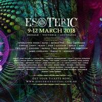 Esoteric Festival Mar 2018 by switchState