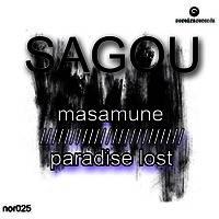 Nor025 // Sagou - Masamune