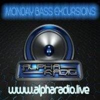 Monday Bass Excursion Show 8th April 2019 with Chief Billy Udon & DJ Idle by Monday Bass Excursions