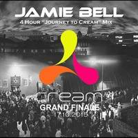 Jamie Bell - Cream Finale 17 October 2015 by J.Alexander