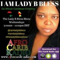 The Lady B Bless Show Season 5