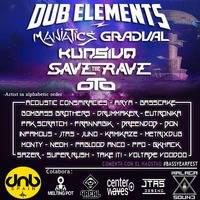 Bass Year Festival II @ Greendog by DNB Spain