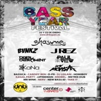 Bass Year Festival @ dnbspain.es - KaNa by DNB Spain