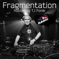 Fonik - Fragmentation - 04.23.2016 - NSBRadio.co.uk by Fonik