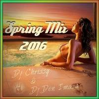 Spring Mix 2016 by DJ Chrissy