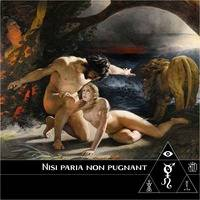 Horae Obscura CXLII - Nisi paria non pugnant by The Kult of O