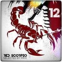 Red Scorpio vol.12 - Selected by Mr.K by ImPreSsiVe SoUNds with Mr.K