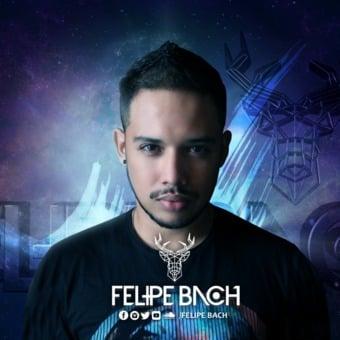 DJ Felipe Bach