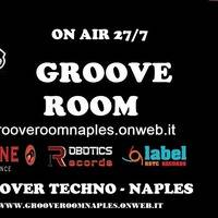 OVER TECHNO GROOVE ROOM SOUND INFLUENCE  by GROOVE ROOM