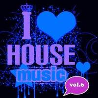 I Love Housemusic vol. 6 by DJ Stefano