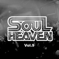 Soul-Heaven vol. 9 by DJ Stefano
