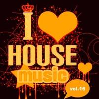 I Love Housemusic vol.16 by DJ Stefano