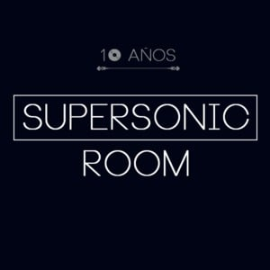 Supersonic Room