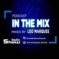 Podcast In The Mix (Agosto 2020) - By Leo Marques by Leo Marques