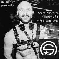 Dr Ricky B presents. Scott Anderson - nustuff mixup vol. two 01 09 18 by Scott Anderson