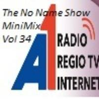 The No Name Show MiniMix Vol 34. Mixed By Stephan Guske Airplay 30-07-2019 by Stephan Guske