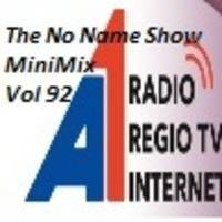 The No Name Show MiniMix Vol 92. Mixed By Stephan Guske Airplay 04-10-2020 by Stephan Guske