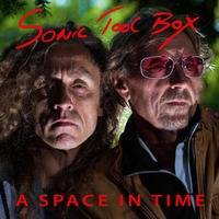 A Space In Time by Sonic Tool Box