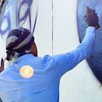 Interview with Graffiti Artist - SHENTE - HEM Crew - Tijuana / Mexico by Radio X Interviews