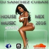 dj sanchez cuban