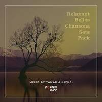 Relaxant Belles Chansons Vol 3 by yakarallevici