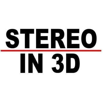 StereoIn3D Radioshow