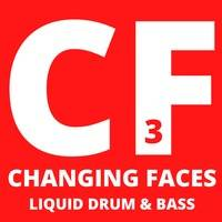 Changing Faces 3 - Space bass [Liquid Drum & Bass] by simon