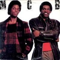 M. C. B. -I'm the one, you're the one by mysoulfunkyworld