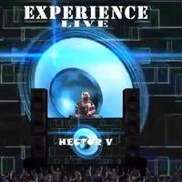 Experience Live trance sessions 05-10-2020 by Hector Valdes/Hector V/Hectinek