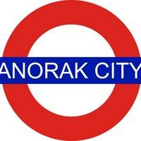 """Anorak City 25.05.20 """"Where Are They Now? aka Alte Lieder"""" by Anorak City"""
