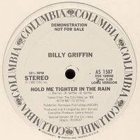 Billy Griffin - Hold Me Tighter in the Rain (Jehan's Pitter Patter Re-imagining) by Jehan Mehta