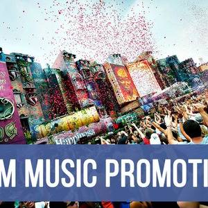 EDM MUSIC PROMOTION ✪ ✔