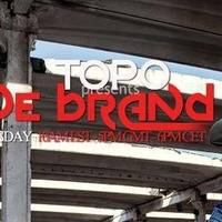 Topo Presents Active Brand 086 (Insomniafm) by Topo