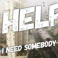Help, I need somebody 1 [Post 363] by Frank Vornheder