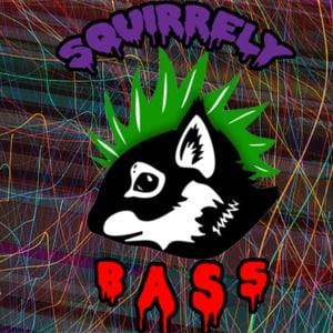 Squirrely Bass