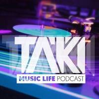 Episode 020 : Falling For The Beats by DJ TAKI