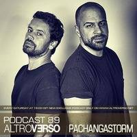 PACHANGASTORM - ALTROVERSO PODCAST #89 by ALTROVERSO