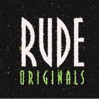 RUDE Originals *LIVE* 20.10.18 first HR by Paul Hilton