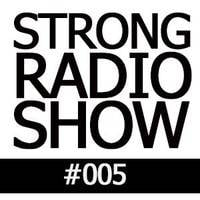 STRONG RADIO SHOW #005 - WHITE CHRISTMAS EPISODE (26.12.2014) by Strong Recordings