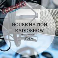House Nation Radio Show