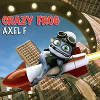 D.J. MERENDA CRAZY FROG AXEL F BASS HOUSE MIX by Giulio Noci