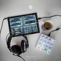 hxchrd_podcast002 by Basicnoise